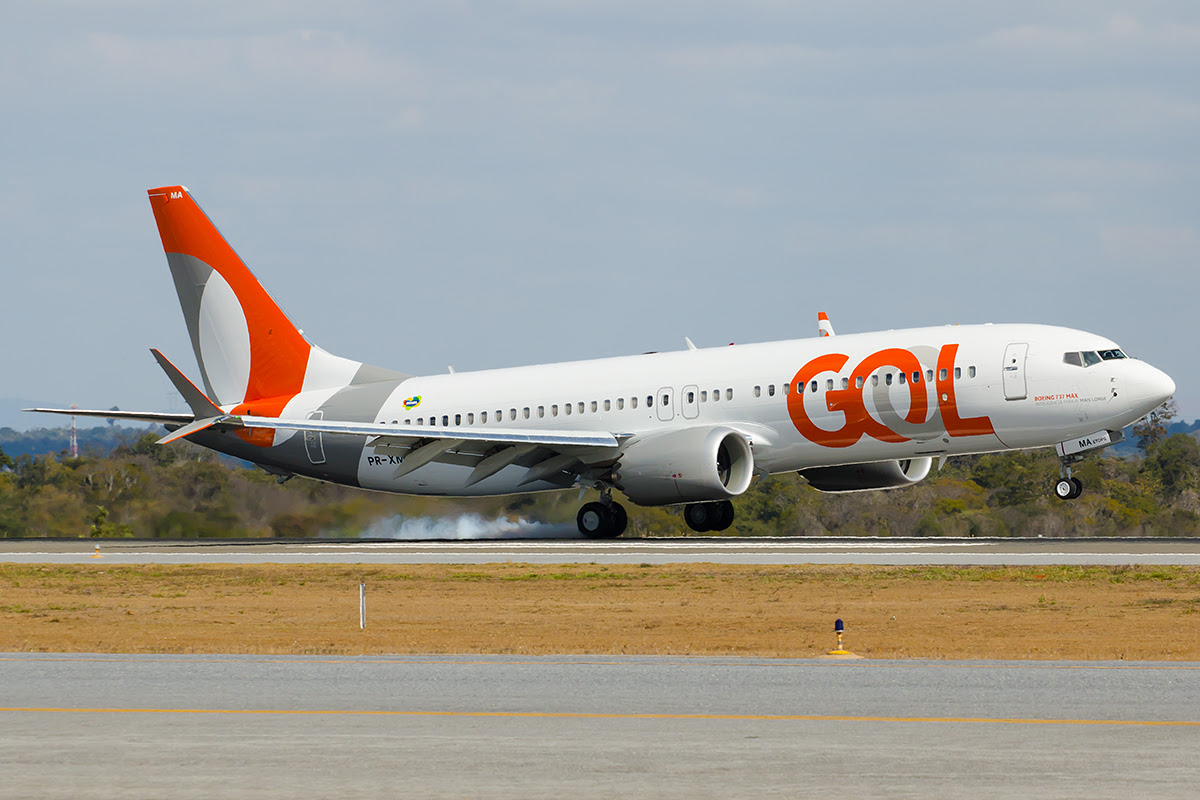 Gol Returns To Fly From The Us To Brazil Airway1 Com
