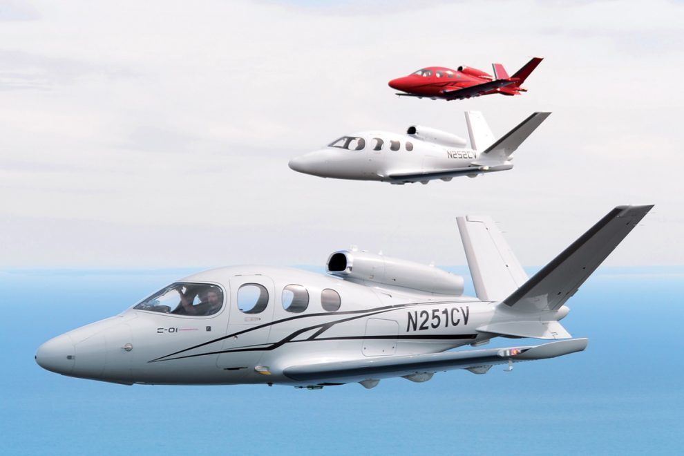 Faa Orders Grounding Of Sf50 Vision Business Jet Airway1com