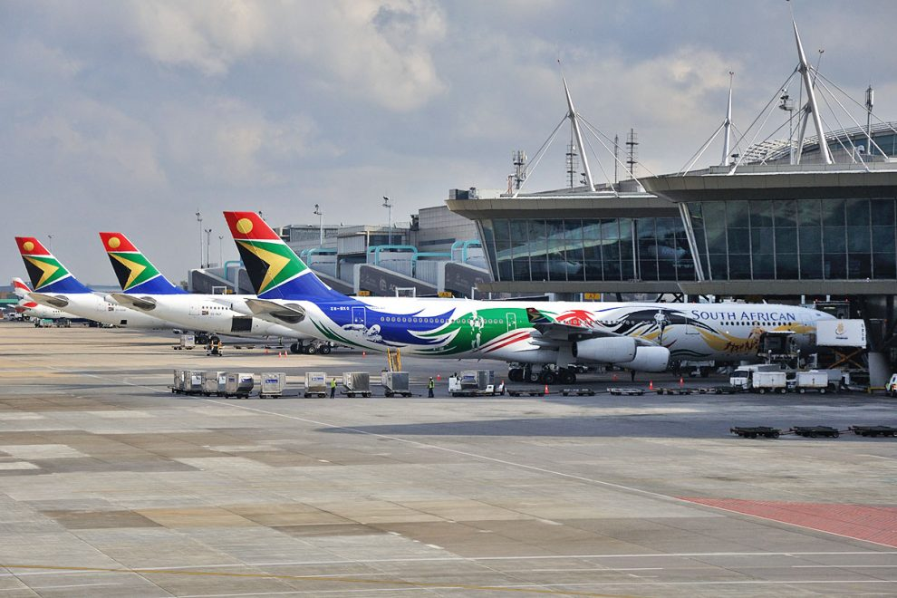 SAA acquires new state-of-the-art aircraft in its fleet